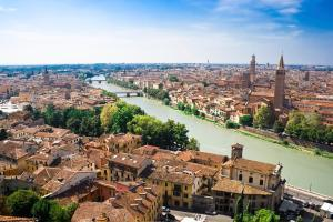 Verona - Auf den Spuren von Romeo und Julia