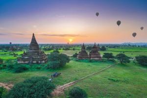 Vietnam & Myanmar - circuit