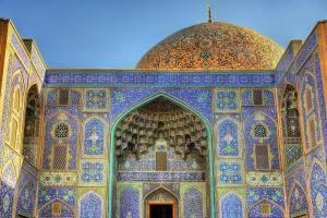 Sites incontournables persans - circuit en Iran