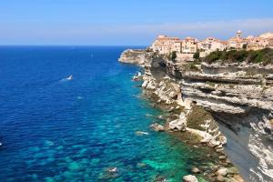 Korsika - Galéria