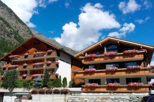 Täsch près de Zermatt