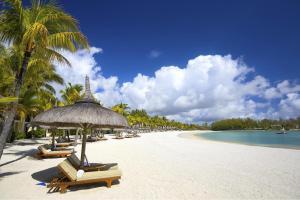 Mauritius - Badeferien
