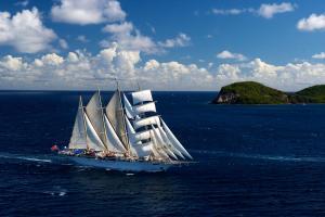 Thailand & Malaysia - Segelkreuzfahrt