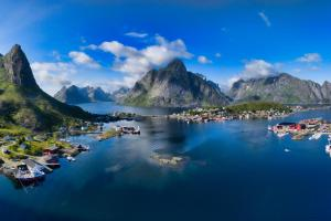Mer Baltique et pays baltes ou Fjords norvégiens - croisière