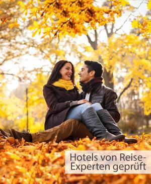 Hotels von Reise-Experten geprüft