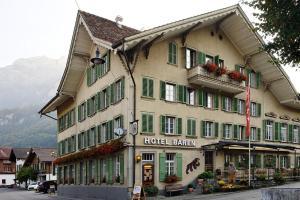 Wilderswil bei Interlaken
