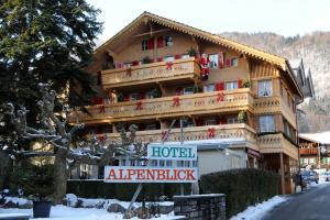 Wilderswil près d'Interlaken