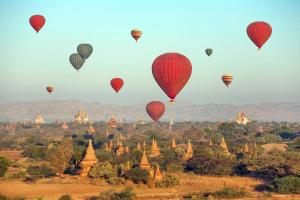 Myanmar - Circuit
