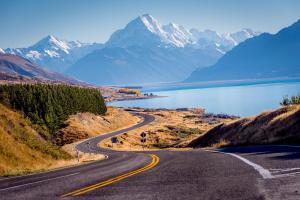 Nouvelle Zélande - Circuit