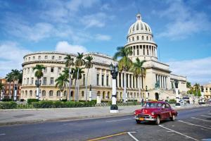 Cuba - circuit & baignade