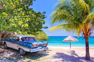 De l'Italie à Cuba - Croisière transatlantique & circuit