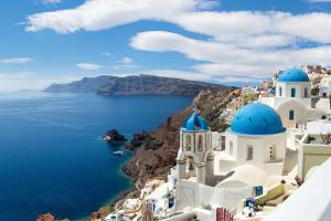 Östliches Mittelmeer - Familienkreuzfahrt