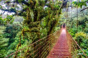 Costa Rica - Wander- und Erlebnisreise