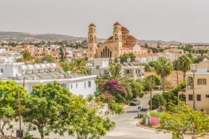 Chypre - Rallye