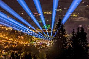 Kitzbühel - Andreas Gabalier beim Musikfestival 2019