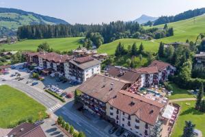 Copy: Kirchberg presso di Kitzbühel