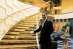 Luxus im westlichen Mittelmeer - Kreuzfahrt
