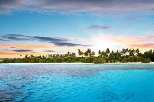 Maldive tour delle isole - crociera & balneare