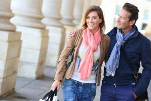 Como Shoppingtour - Tagesfahrt Italien