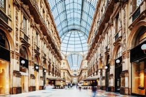 Mailand Shoppingtour - Tagesfahrt Italien