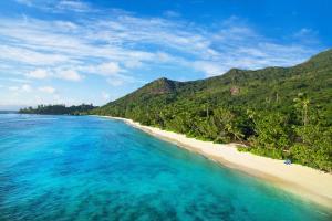 Silhouette & Mahé - Seychellen Inselkombi