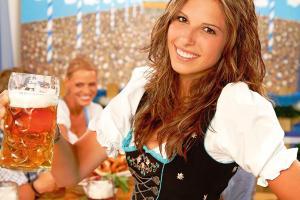 München - Oktoberfest - Carreise
