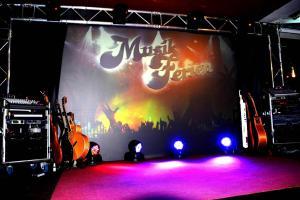 Rosas - Musikferien 2020