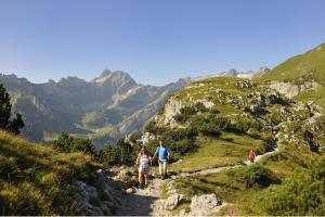 Brülisau im Appenzell