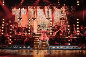 Hamburg - Musical «TINA - DAS TINA TURNER MUSICAL»