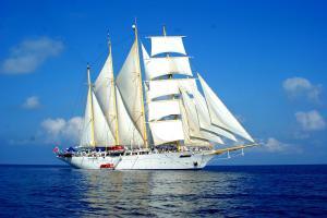 Caraibi - Crociera in barca a vela