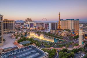 Las Vegas e principali attrazioni della costa occidentale - tour