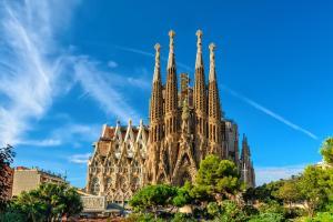 Barcelona & Mittelmeerküste - Rundreise Spanien