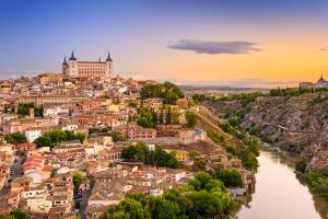 Toledo & Andalusia - tour