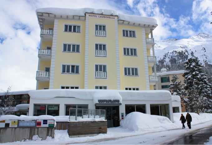 glanzvoll - Engadin St. Moritz