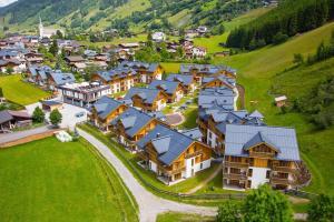 Appartmentanlage Schönblick Mountain Resort, Rauris