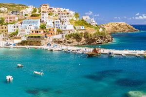Griechische Inseln, Israel & Zypern - Kreuzfahrt