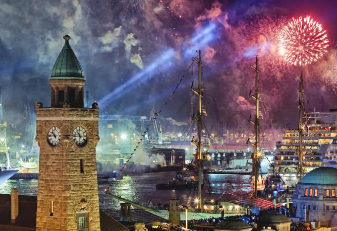 Silvester single mit kind hamburg