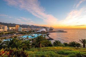 Kanaren, Marokko und Spanien - Kreuzfahrt