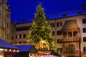L'Avent à Innsbruck