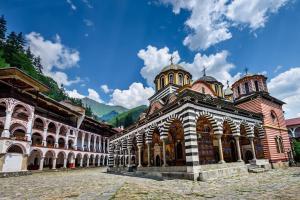 Bulgaria - tour