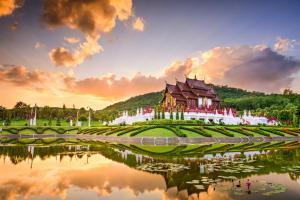 Thailandia del Nord & Khao Lak - tour e soggiorno balneare