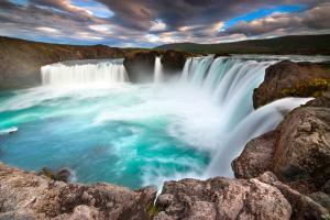 Autour de l'Islande - croisière