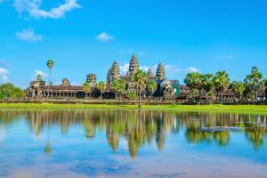 Vietnam, Laos et Cambodge - circuit