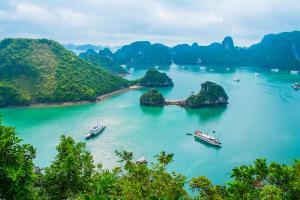 Vietnam - tour
