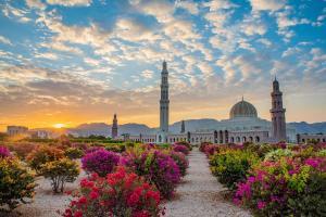 Oman - Rundreise & Baden