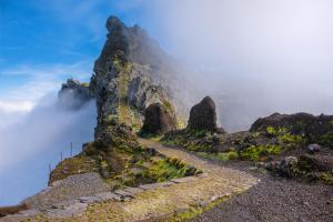 Madera - Escursione a piedi