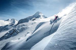 © Gletscherbahnen Kaprun AG | Kitzsteinhorn-Kaprun ALDI SUISSE TOURS