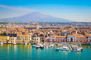 Sizilien & Äolische Inseln - Rundreise