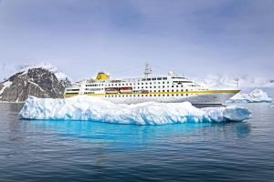 Antarktis intensiv - Kreuzfahrt