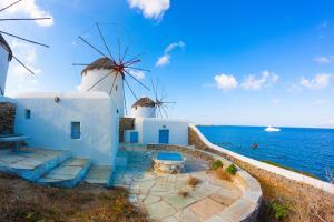 Îles grecques, Israël & Chypre - croisière